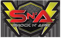 ShocknAwe MMA