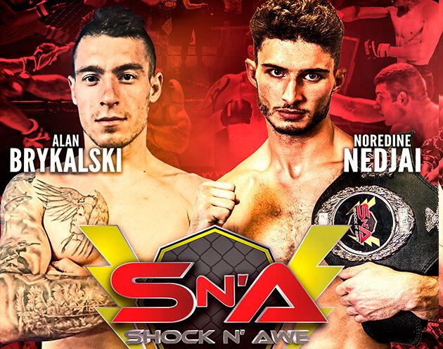 Former Amateur Champion Nedjai to make pro debut against the Lions Dens Brykalski