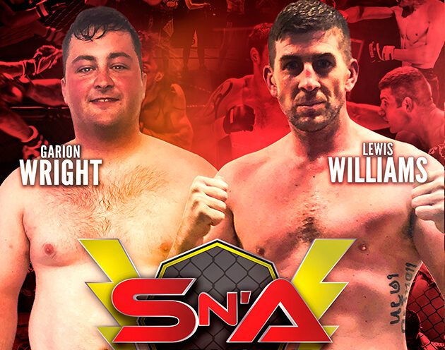 The big boys are coming! Wright vs Williams announced for Shock N Awe 30 prelims