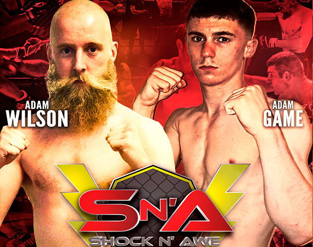 8th Flyweight Bout added to Shock N Awe 30 as Game takes on Wilson
